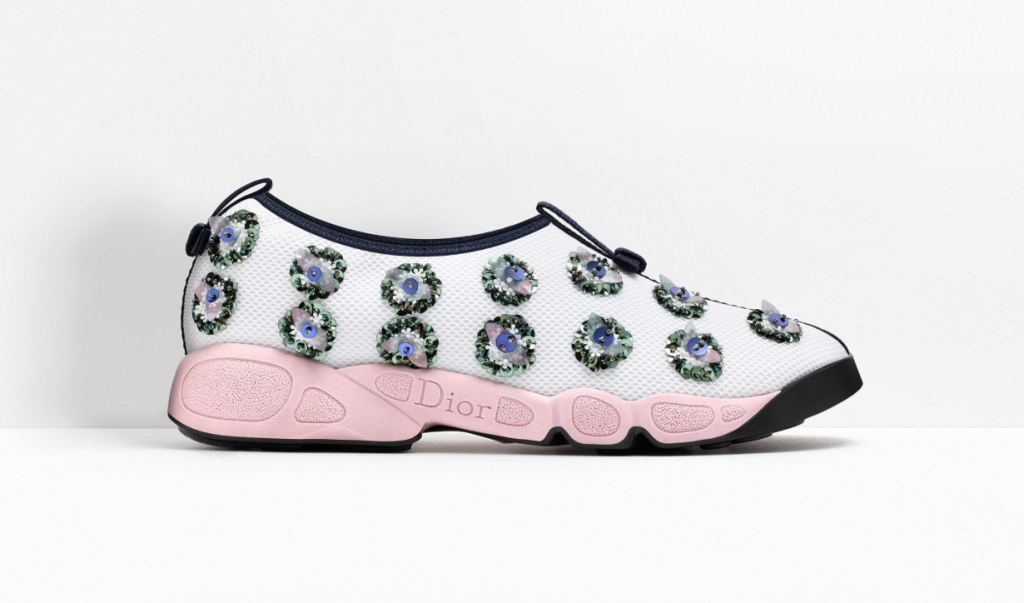 dior, sneakers, baskets, running, concept, shoes, chaussures